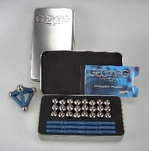 Geomag - Pro Metal 60 - Pocket Set