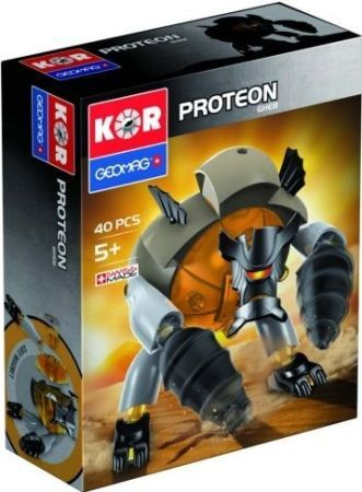 Geomag KOR PROTEON Gheb 40