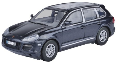 Lamps 1:24 Porsche Cayenne Turbo