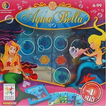 Mindok Smart Aqua Bella