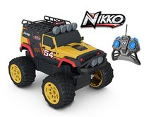 Nikko RC Off-Road Jeep Wrangler 1:18