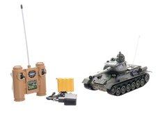 Teddies Tank RC plast 33cm T-34/85 27MHz
