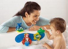 Fisher Price Kamar�di do koupele