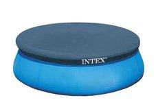 INTEX 28021 krycí plachta na bazén Easy 3,05 m - ROZBALENO