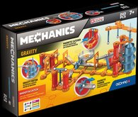 Geomag Mechanics Gravity 243 pcs