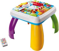 Fisher Price Psíkov stolček Smart Stages