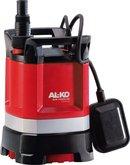 AL-KO SUB 10000 DS Comfort Ponorné čerpadlo na čistou vodu