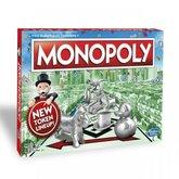 Hasbro Monopoly: Stříbrné figurky SK