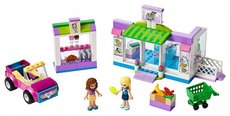 LEGO® Friends 41362 Supermarket v městečku Heartlake