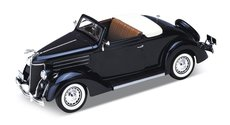 Welly Ford Deluxe Cabriolet 1936 1:24