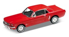 Welly Ford Mustang 1964 1:24