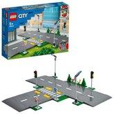 LEGO® Lego City 60304 Křižovatka