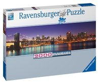 Ravensburger puzzle New York 2000d Panorama