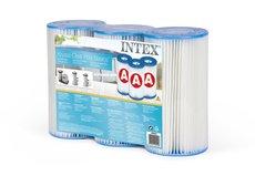 Intex 29003 Filtrační kartuše A 3ks