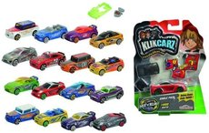 Klikcarz Klik´N Mix Single Pack