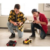Cobi Laser Battle Hunters R/C