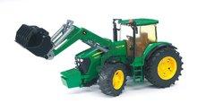 Bruder 3051 Traktor JOHN DEERE 7930+čelní nakladač