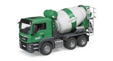 Bruder 3710 MAN TGS nákladní auto míchačka betonu