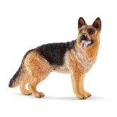Schleich německý ovčák pes