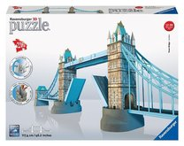 Ravensburger Tower Bridge 3D