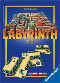 Ravensburger Labyrinth Mini