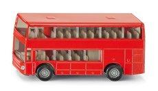 SIKU Blister - Autobus dvoupatrový