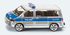 SIKU Blister - Policejní minibus