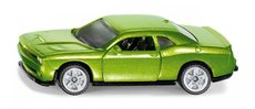 SIKU Blister - Dodge Challenger SRT Hellcat