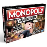 Monopoly Cheaters edition SK verze