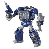 Hasbro Transformers Generations: WFC Voyager Soundwave