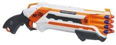 Hasbro Nerf Elite pistole střílí 2 šipky najednou