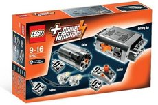 LEGO® Technic 8293 - Motorová sada Power Functions