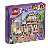 LEGO® Friends 41311 Pizzerie v městečku Heartlake