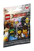 LEGO® 71019 Minifigures NINJAGO® MOVIE™