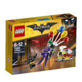 LEGO® BATMAN MOVIE 70900 Jokerův útěk v balónu