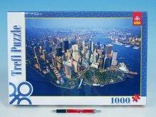 Trefl Puzzle New York 1000 dílků