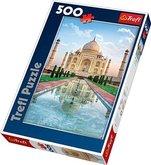 Trefl Puzzle Taj Mahal 500 dílků