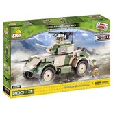 COBI Small Army Staghound T17E1