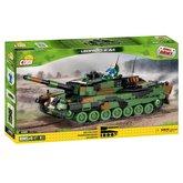 Cobi 2618 Small Army Leopard 2 A4, 864 k, 1 f