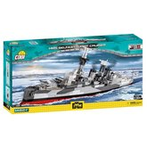 Cobi 4821 World War II HMS Belfast, 1:300, 1482 k
