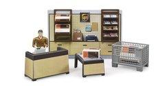 Bruder 62250 UPS obchod