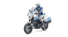 Bruder 62731 Policejní motocykl Ducati s policistou