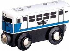 Maxim osobní vagón moderní