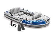 Intex 68324 Excursion 4 Set