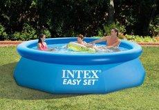 INTEX Bazén Easy Set 3,05 x 0,76 m