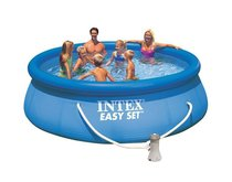 INTEX 28132 Easy set 366 x 76 cm s kartušovou filtrací