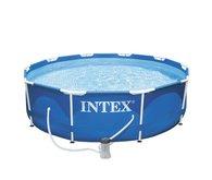 INTEX Metal Frame 3,05 x 0,76 m 28202