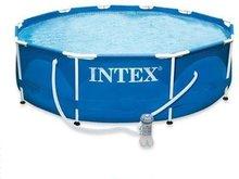 Intex 28212 Metal Frame 366 x 76 cm