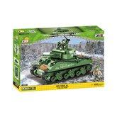 Cobi 2550 II WW Sherman M4A3E2 Jumbo