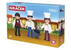 Efko Igráček Trio Vaříme